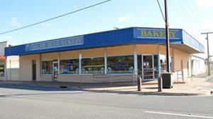 Bakery-Storefront