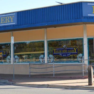 Tailem Bend Bakery