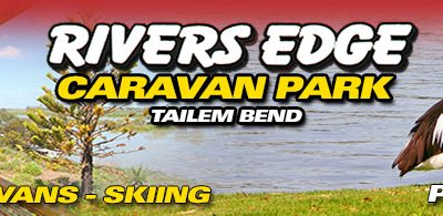Rivers Edge Caravan Park & Villas