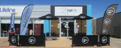 Café 20b
