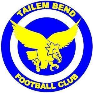 Tailem Bend Football Club logo