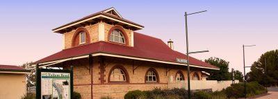 Australian Locomotive & Railway Carriage Company